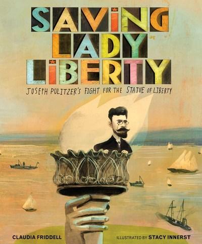 Saving Lady Liberty