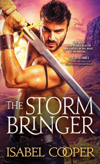 The Stormbringer