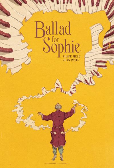 Ballad for Sophie
